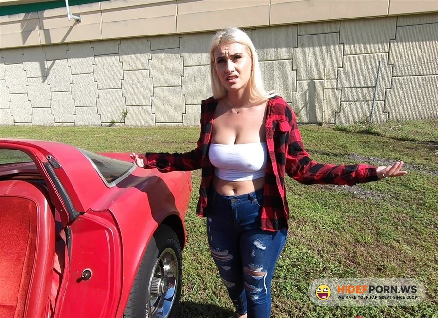 BangRoadSideXXX - Indica Monroe - Indica Monroe Gets Her Engine Checked Out [2021/FullHD]
