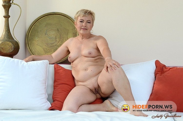 LustyGrandmas.com/21Sextreme.com - Ursula Grande - Old Girls, Teen Boys [FullHD 1080p]