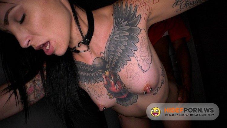 GloryHoleSwallow.com - Danika - 3rd Visit [FullHD 1080p]