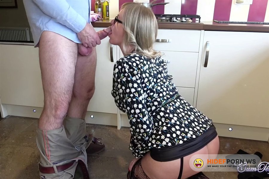 CumPerfection - Summer Rose - The Good Housewife [2021/FullHD]