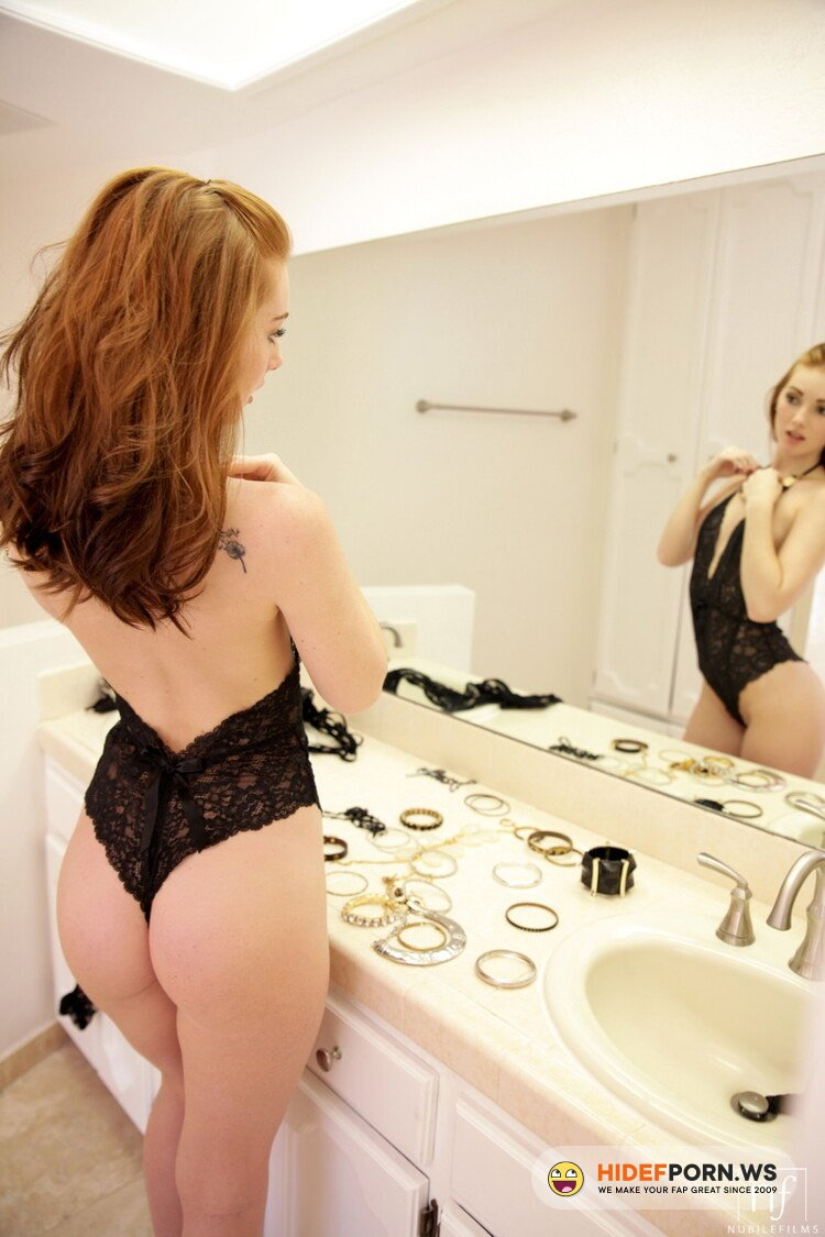 NubileFilms.com - Natalie Lust - Red Hot Orgasm [FullHD 1080p]