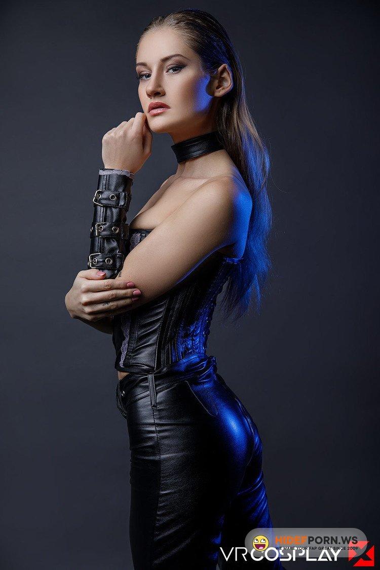 Vrcosplayx.com - Tiffany Tatum - Devil May Cry A XXX Parody [UltraHD 2K 1440p]