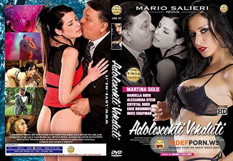 SalieriXXX - Porn Stars - Adolescenti venduti [HD 720p]