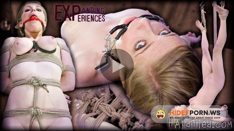 HardTied.com - Penny Pax - Expanding Experiences [HD 720p]