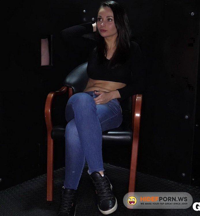 GloryHoleSecrets.com - Kristall Rush a.k.a. Anna Kuznetsova, Aria, Aurelly Rebel, Erica, Kaisa, Sasha - Crystal R's First Gloryhole Video [FullHD 1080p]