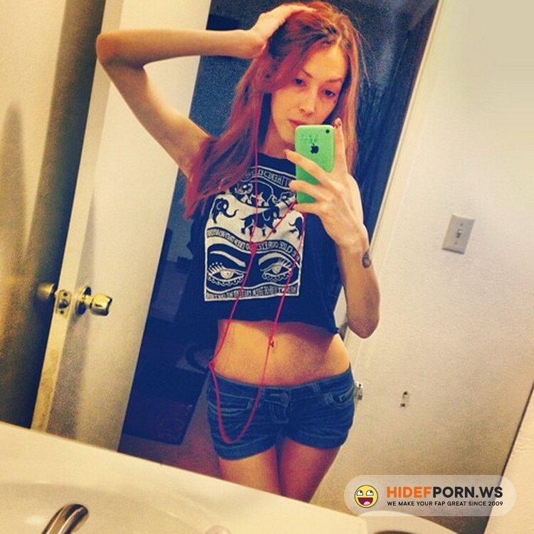 Exploited18.com/HDVids.com - Jenna Justine - Hardcore [HD 720p]