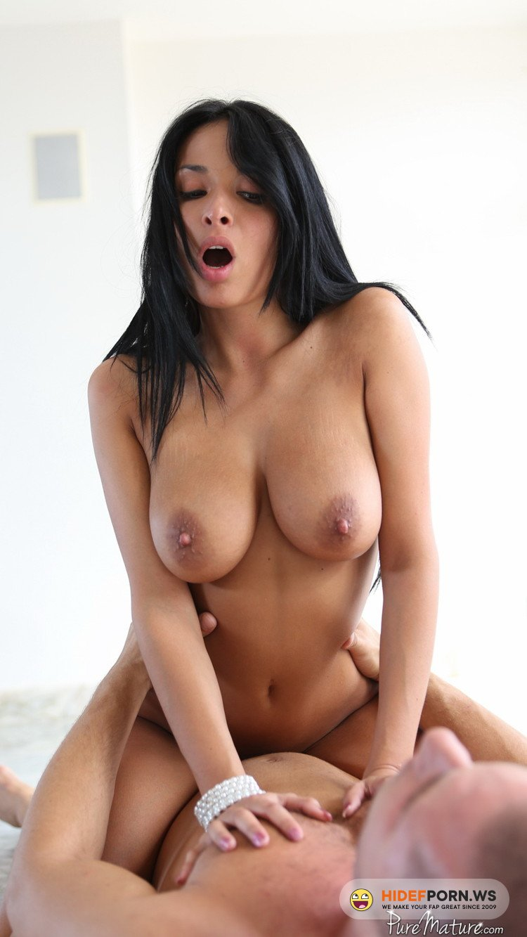 PureMature.com - Anissa Kate - Flexible Body [FullHD 1080p]