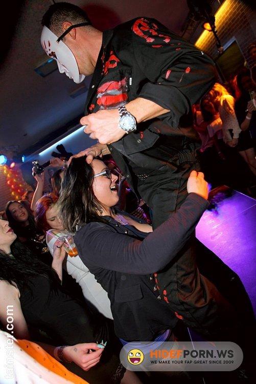 PartyHardcore.com/Tainster.com - Eurobabes - Party Hardcore Gone Crazy Vol. 39 - Part 2 [HD 720p]