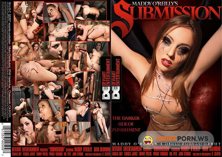 Maddy O''Reilly''s Submission [2014/WEBRip/HD]