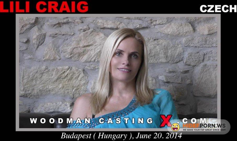Woodman.com - Lili Craig - Porn Casting [HD 720p]