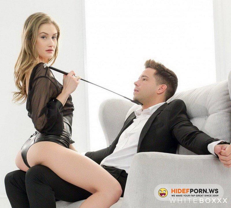 TheWhiteBoxxx.com/LetsDoeIt.com - Tiffany Tatum - Passionate erotic action with a perfect blonde [FullHD 1080p]