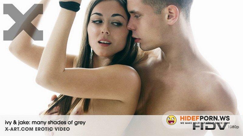 X-Art.com - Ivy - Many Shades of Grey [FullHD 1080p]