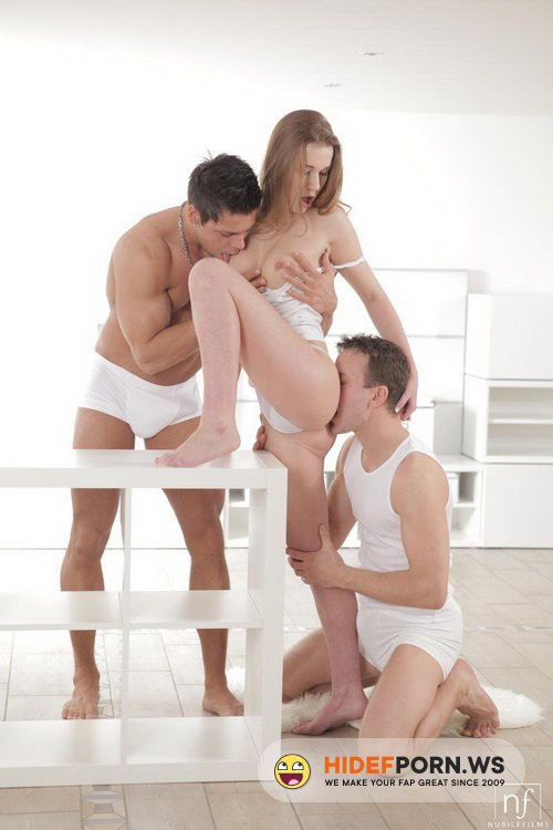NubileFilms.com - Alexis Crystal - Two Much To Handle [HD 720p]