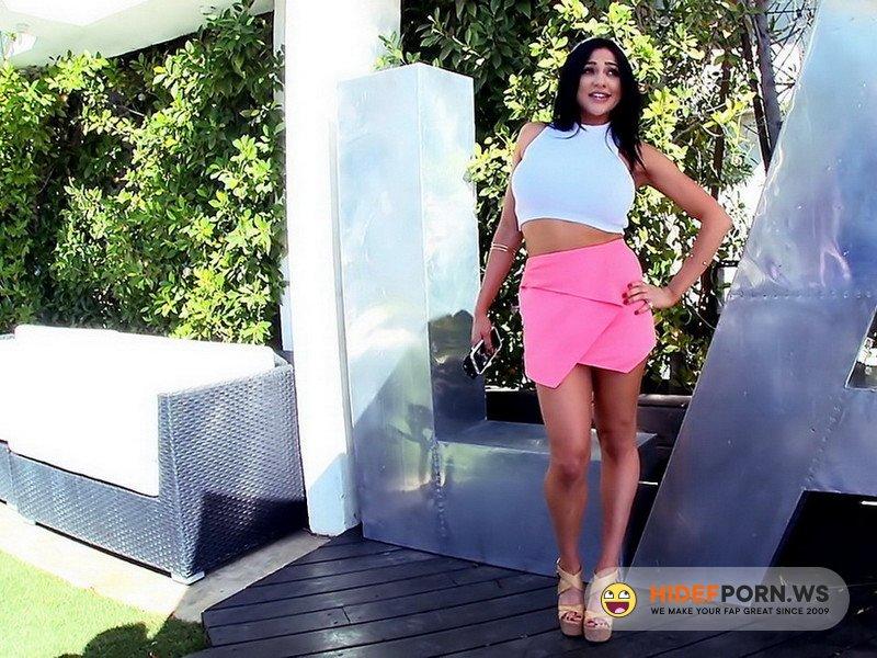 BangBrosClips.com/BangBros.com - Audrey Bitoni - Audrey Bitoni fucks like the Porn Star she was destined to be! [SD 480p]