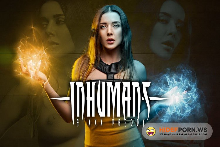 VRCosplayX.com - Sybil A - Inhumans A XXX Parody [UltraHD/2K 1440p]
