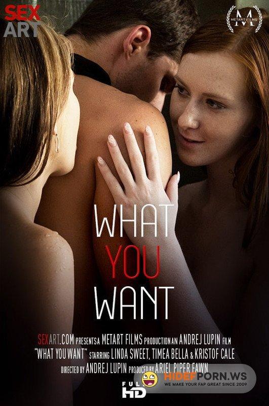 SexArt.com/MetArt.com - Linda Sweet, Timea Bella - What You Want [SD 360p]