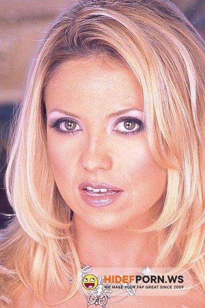 AllysinChaynes.com - Allysin Chaynes - Video magazine [HD 720p]