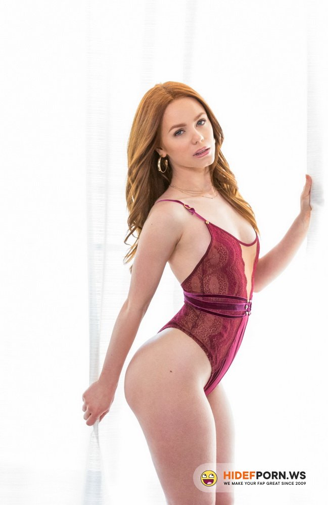 Tushy.com - Ella Hughes - Out Of Town Anal [SD 480p]