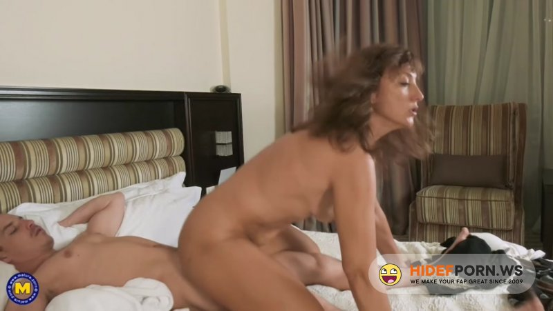 Mature.NL - Rafaella-  wanted some extra roomservice from her toyboy [HD 720p]