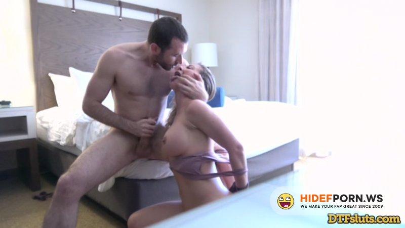 JamesDeen - Cherie Deville - Fucks In A Hotel Hookup [SD 480p]