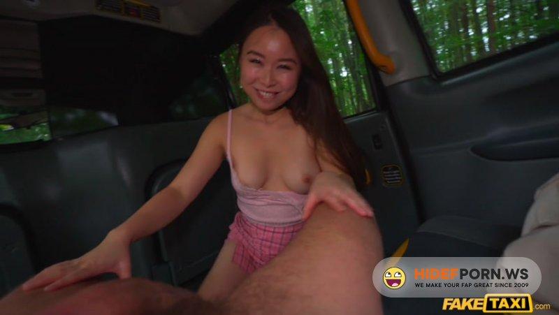 FakeTaxi - Yiming Curiosity - You Made a Mess so Suck My Dick [FullHD 1080p]