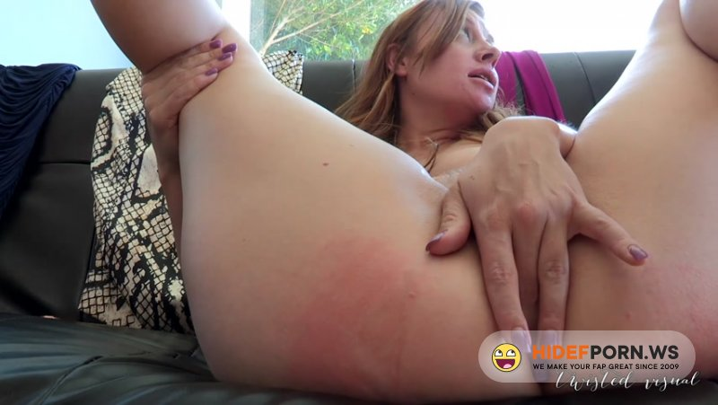 TwistedVisual - Lea Lexis, Sovereign Syre - Lesbian Anal Training [FullHD 1080p]