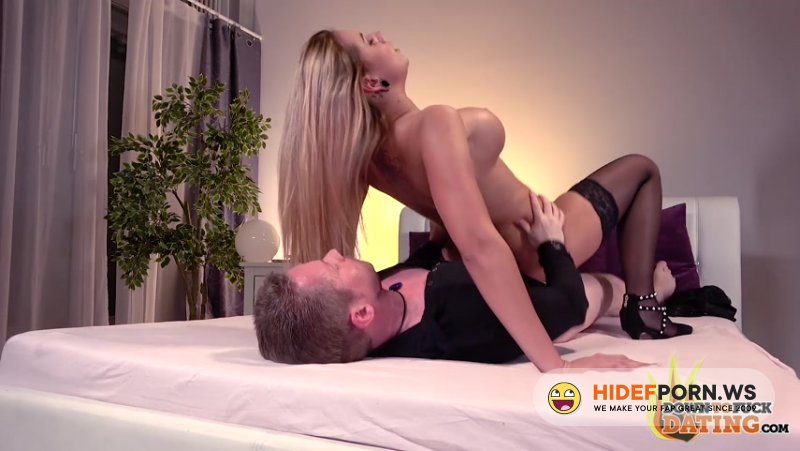 DownToFuckDating - Jolee Love - Give Me Your Love Juice On My Jugs [FullHD 1080p]