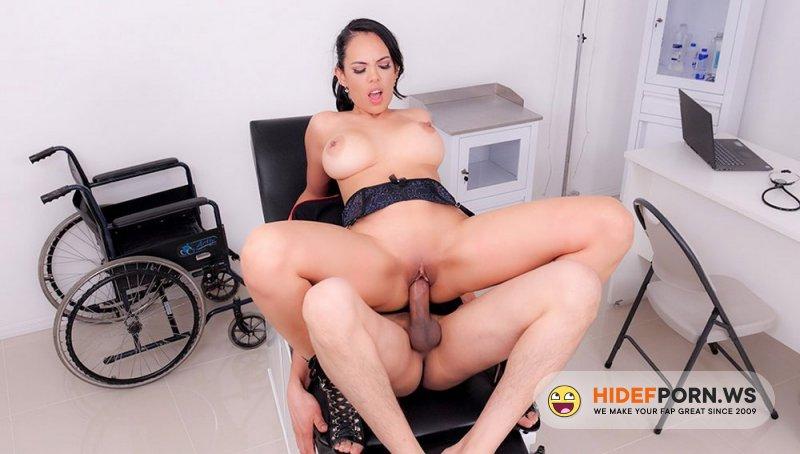 SexMex - Katrina Moreno - Hot as hell Doctor [FullHD 1080p]