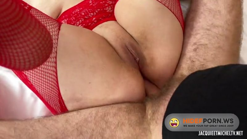 JacquieEtMichelTV - Angel - Angel Wanted More Acrobatics [SD 480p]