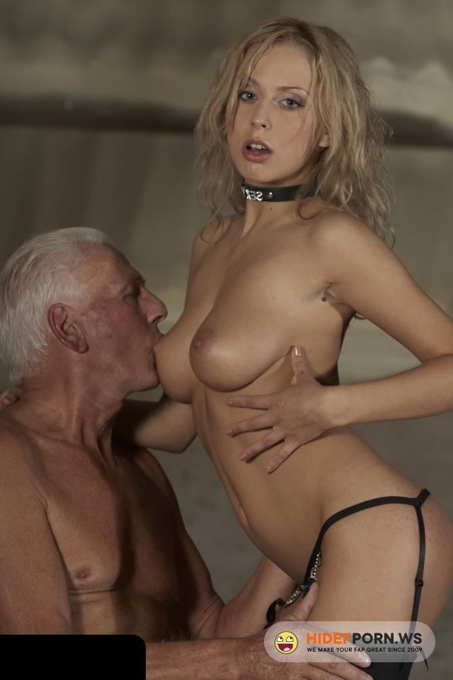 BeautyAndTheSenior,.com - Mandy Dee - Fuck With Old Man [HD 720p]