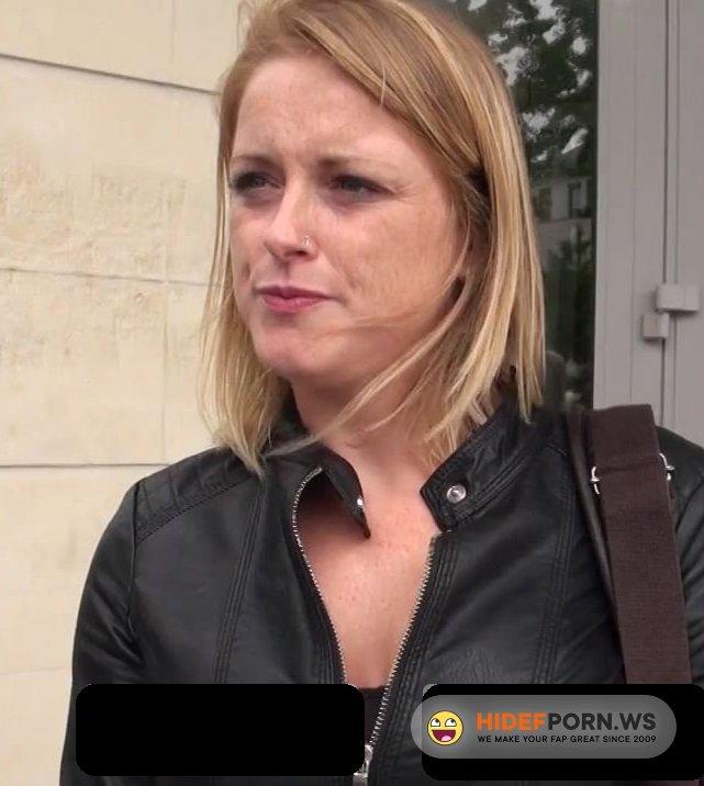 PickupGirls.com - Rachelle - France Milf Fucked [HD 720p]