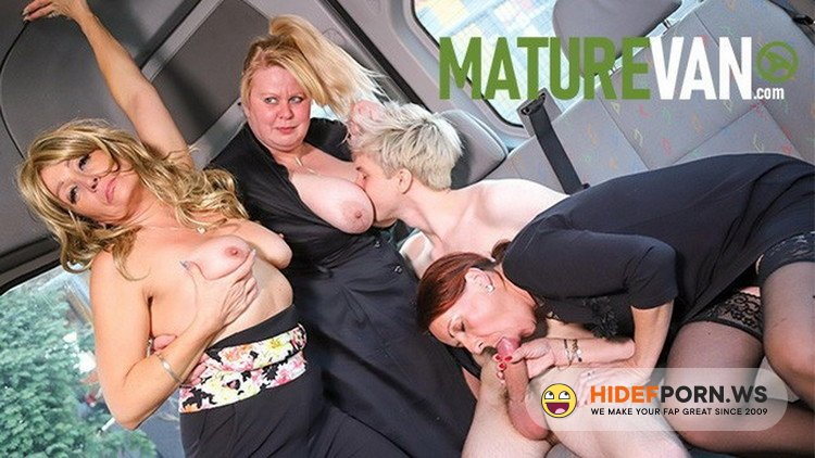 MatureVan.com - UnknowN - Cougars Wanna Fuck Me in the [FullHD 1080p]