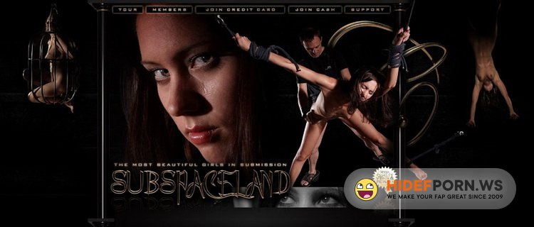 SubSpaceLand.com/ClassMedia.com - Marcellino, Horney Damon - Humiliation [HD 720p]