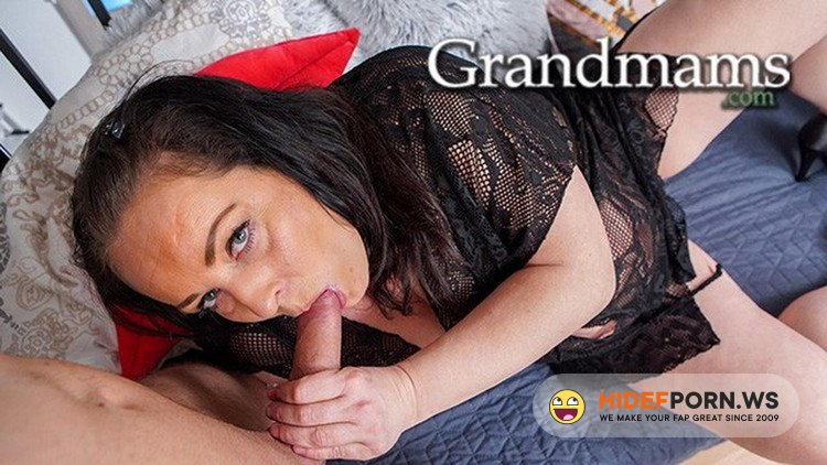 Grandmams.com - Unknown - Granny Feels Young Again [FullHD 1080p]