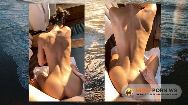 Porn.com - Carla Carlo - Super-Hot Fuck in our AirBnB Bathtub [FullHD 1080p]