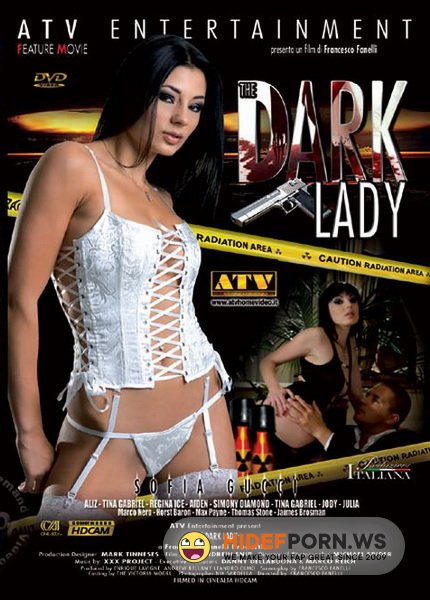 Private.com - Crystal Crown, Regina Ice, Simony Diamond, Sofia Gucci, Tina Gabriel - The Dark Lady [SD 288p]