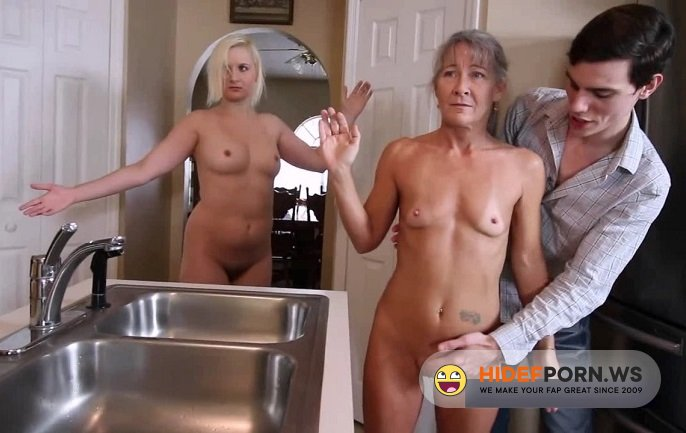 FamilyTherapy,.com - Leilani Lei, Fifi Foxx - Frozen Fuck [HD 720p]
