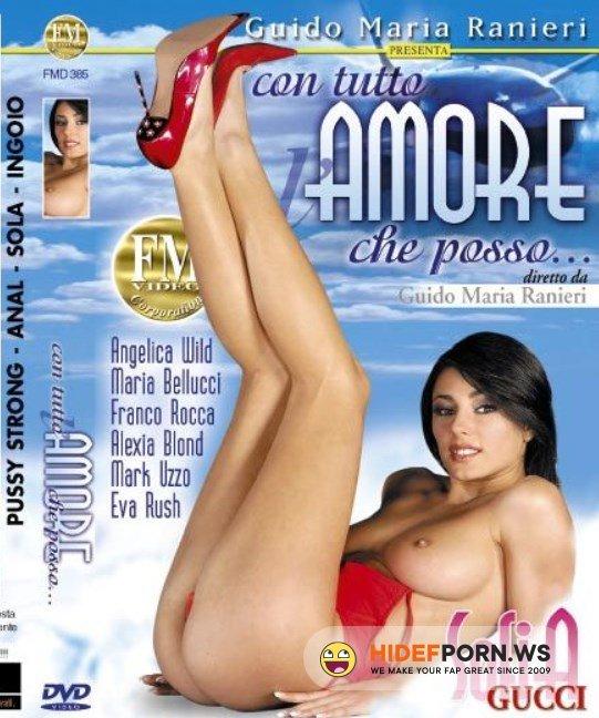 Private.com - Sofia Gucci - Con Tutto LAmore che Posso [SD 576p]