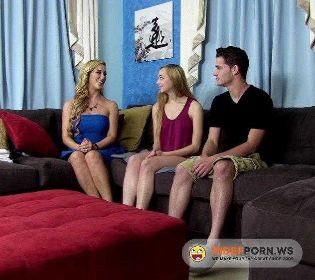 MatureSexTeachers.com - Cherie Deville - StepMom Teach Sex [HD 720p]