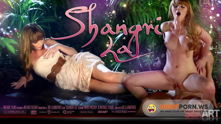 SexArt/Met-Art - Marie McCray, Michael Vegas - Shangri La [UltraHD 4K 2160p]