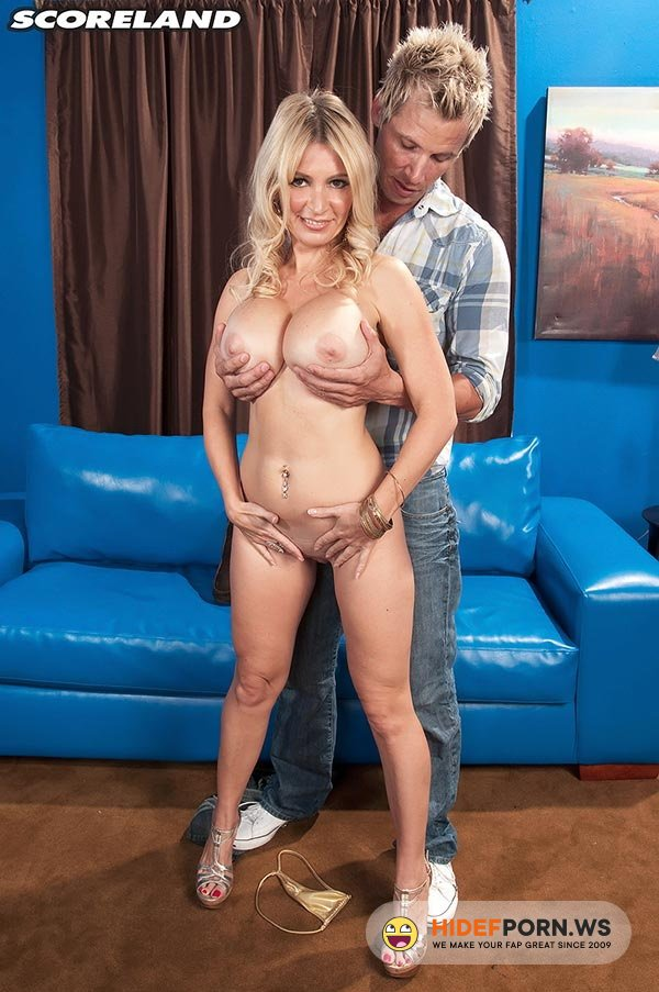 Scoreland.com/ScoreHD.com - Ingrid Swenson - How Busty Blondes Get More Cum [FullHD 1080p]