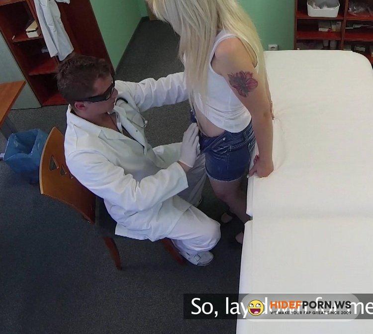 FakeHospital.com - Barbara - Barbara [FullHD 1080p]