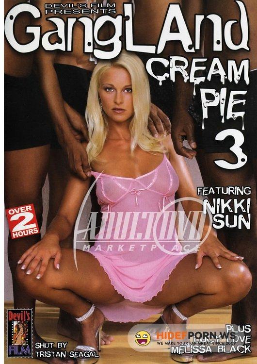 Gangland Cream pie 03 (SD/620 MB)