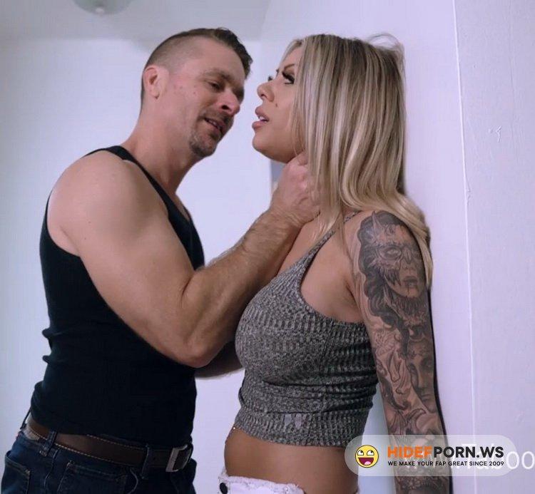 BareBackStudios.com/clips4sale.com - Karma RX - My Stripper Daughter [HD 720p]