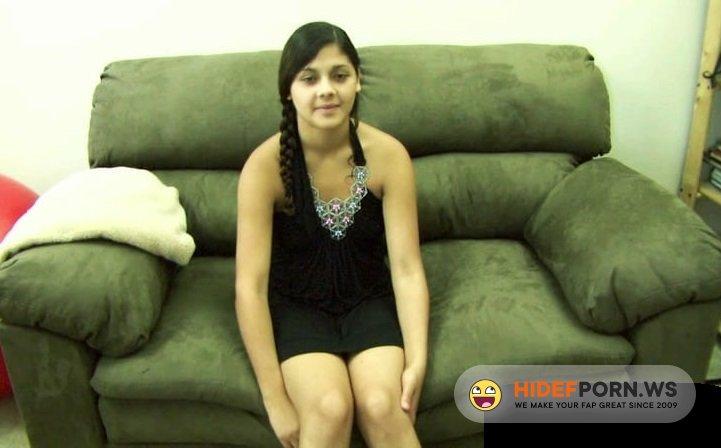 Amateurporn.cc - Gina Lopez - Latina Teen Anal Sex [HD 720p]