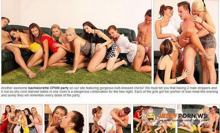 CFNM18.com - Katie, Bella, Alysia, Susana, Viktoria, Nessa - The Bachelorette [HD 720p]
