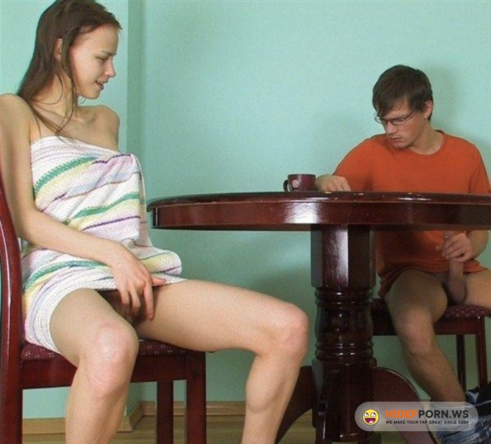 MyTeenVideo.com - Beata Undine - Russian Horny StepSis [HD 720p]