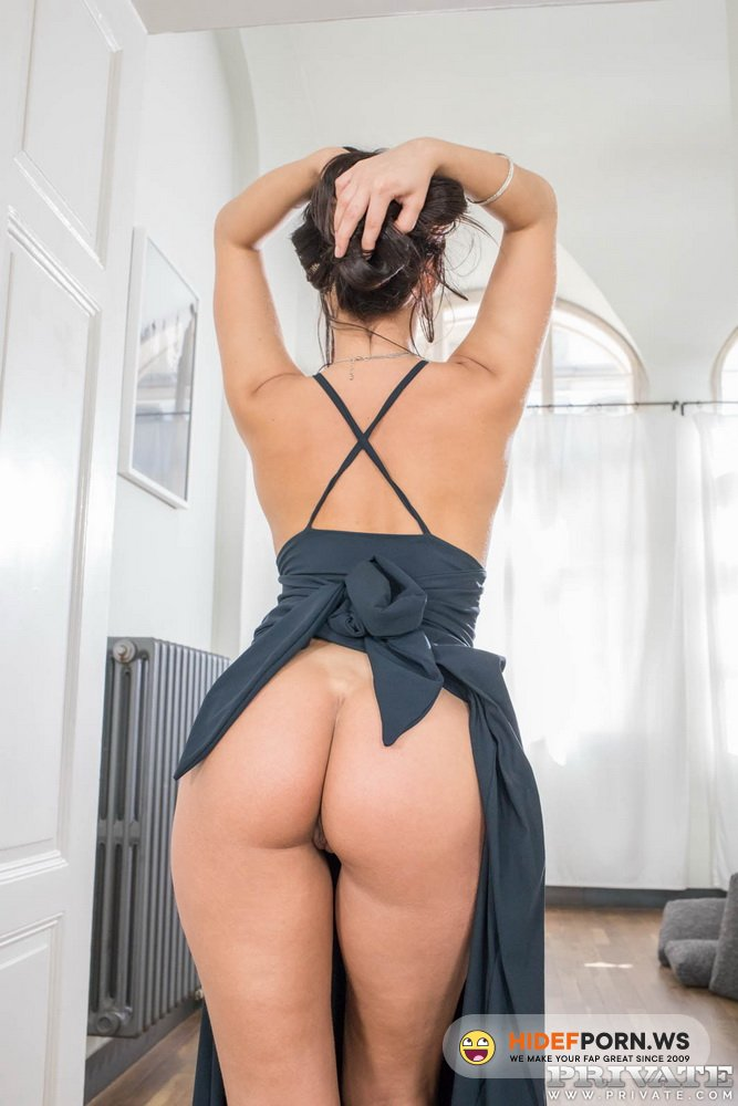 AnalIntroductions.com/Private.com - Katy Rose - Anal Addict [HD 720p]
