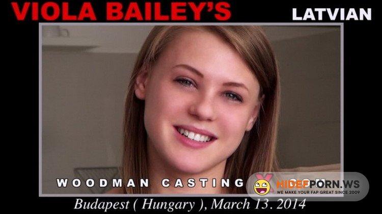 WoodmanCastingX.com - Viola Bailey - Casting X 150 [HD 720p]