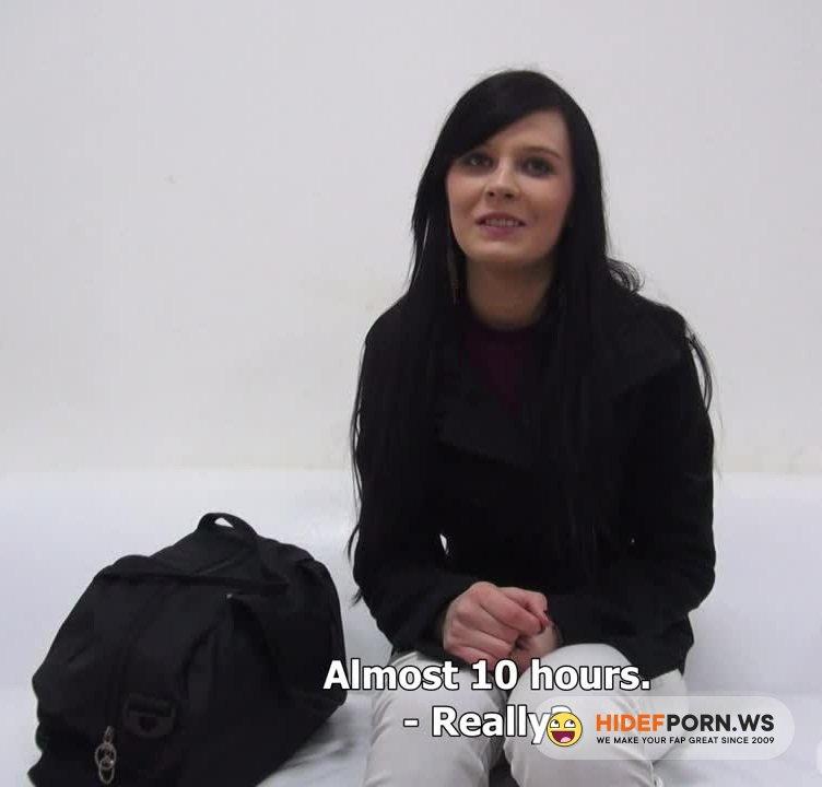 CzechCasting.com - Lucie - Porn Casting [HD 720p]